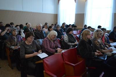 О результатах проведения акции «Дни открытых дверей для предпринимателей» в Управлении Роспотребнадзора по Амурской области
