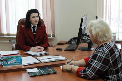 12 декабря Управление Роспотребнадзора по Амурской области приняло участие в общероссийском дне приема граждан